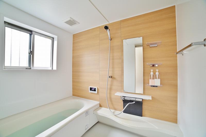 浴室のリフォームについて!リフォームのタイミングやポイントを解説