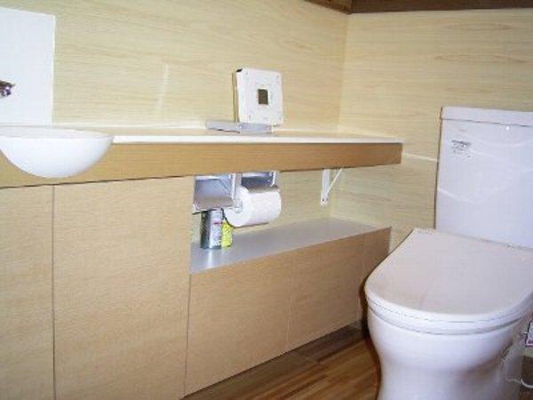 トイレのサムネイル