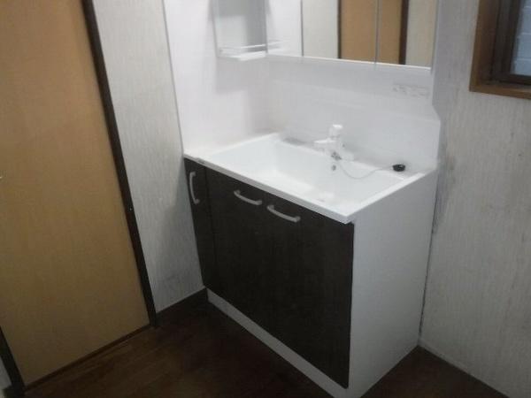 洗面所のサムネイル
