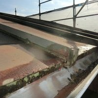 屋根工事のサムネイル