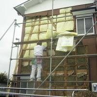 外壁修理のサムネイル