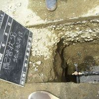 給水取り出し工事のサムネイル