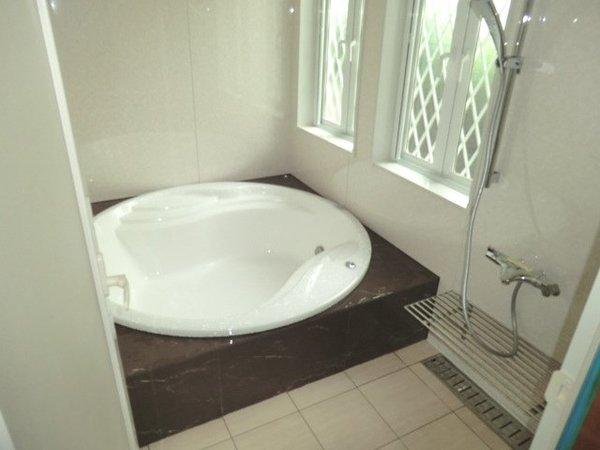 浴槽設置工事