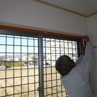 内窓設置工事のサムネイル