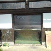 玄関引戸 交換工事のサムネイル