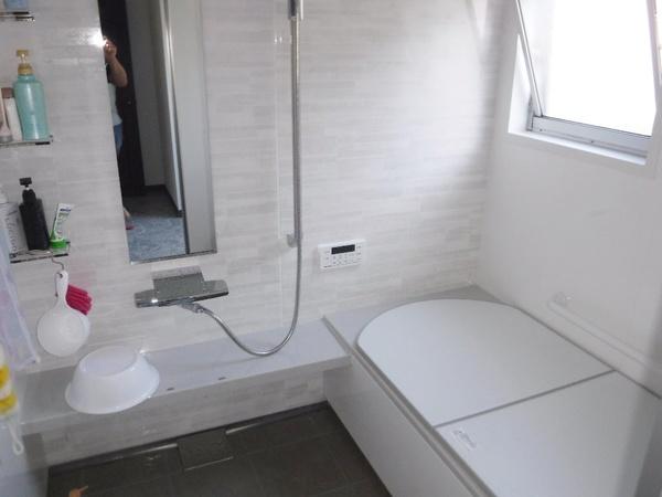 浴室・洗面所工事