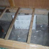 床下 湿気対策工事のサムネイル
