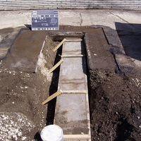 排水管 付設工事のサムネイル