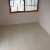 和室 ⇒ 洋室(フローリング工事)のサムネイル