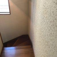 階段手すり 取付工事のサムネイル