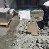 グリストラップ 設置工事のサムネイル